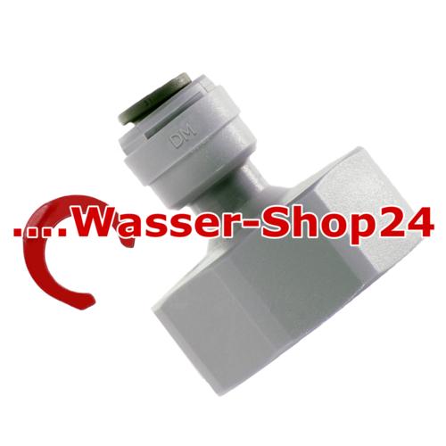 Wasseranschluss Adapter Wasseranschluss