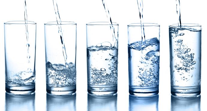 Anwendung - reines Osmosewasser